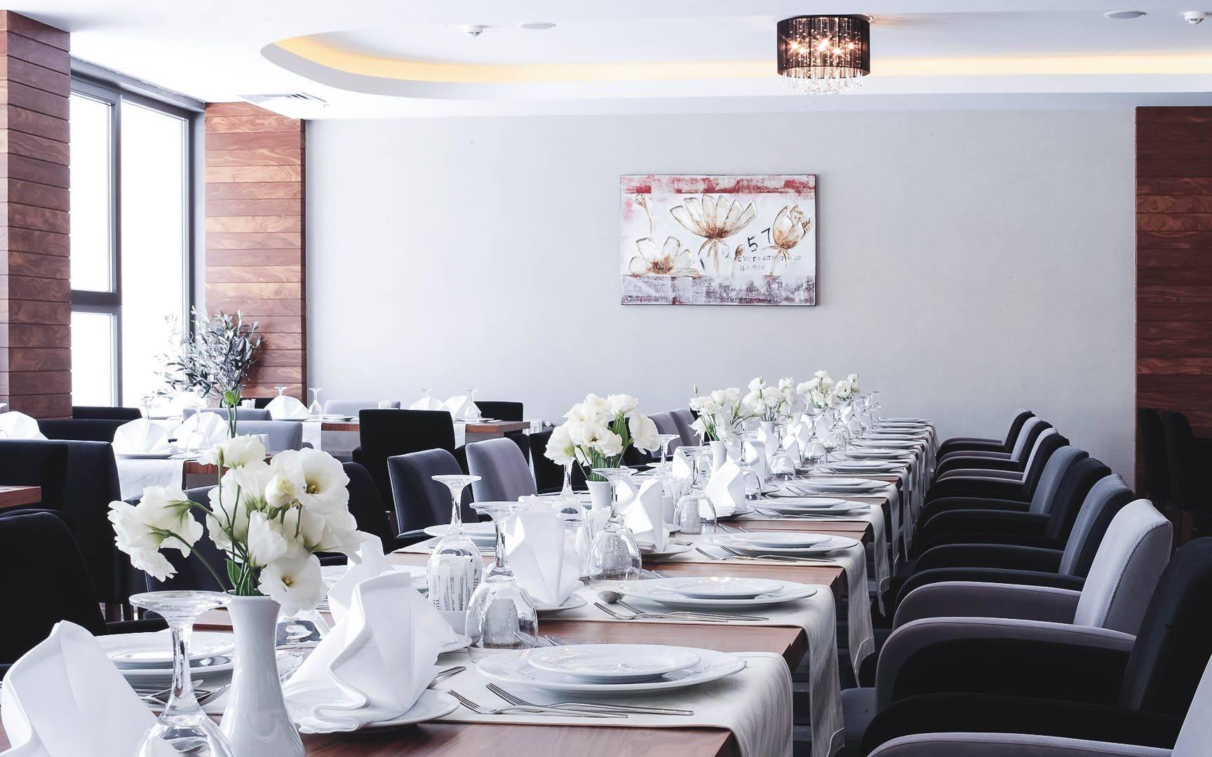 Ankara Koru Otel Renovasyonu İç Mimari