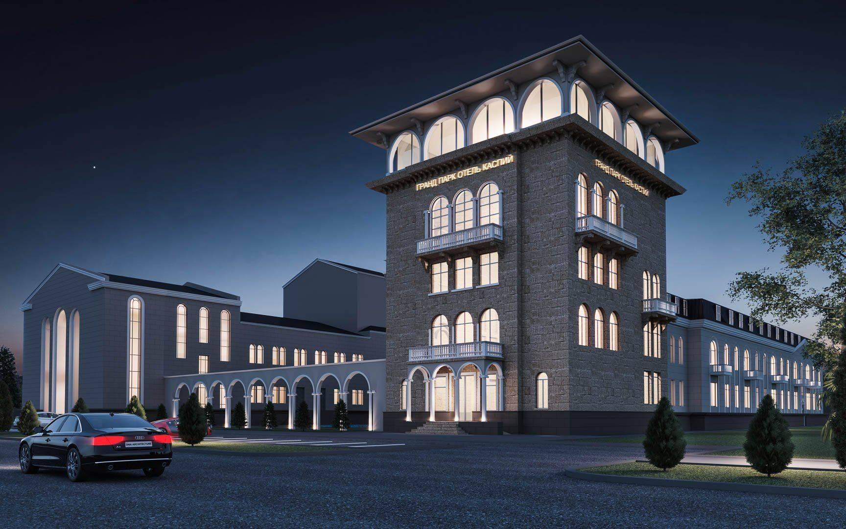 Kaspi-Hotel-Renovation-DNA-MIMARLIK-NAIL-ATASOY