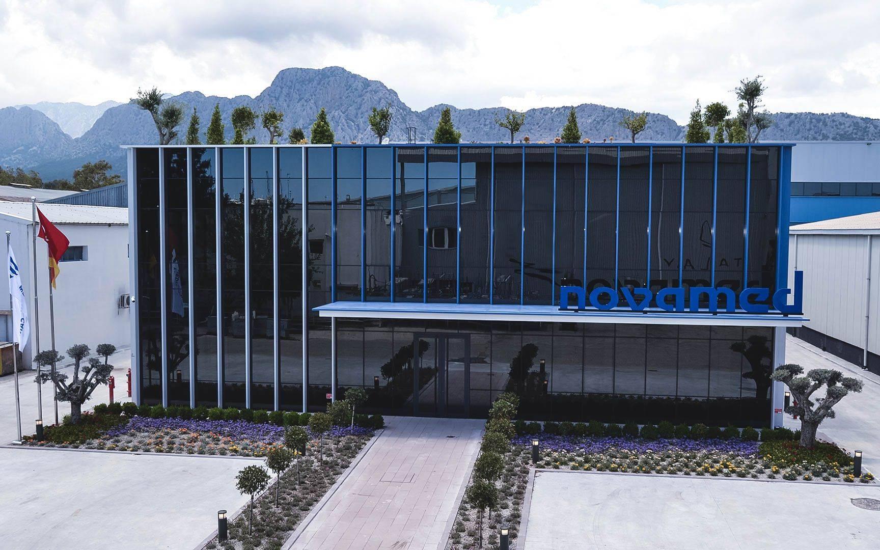NovaMed GmbH