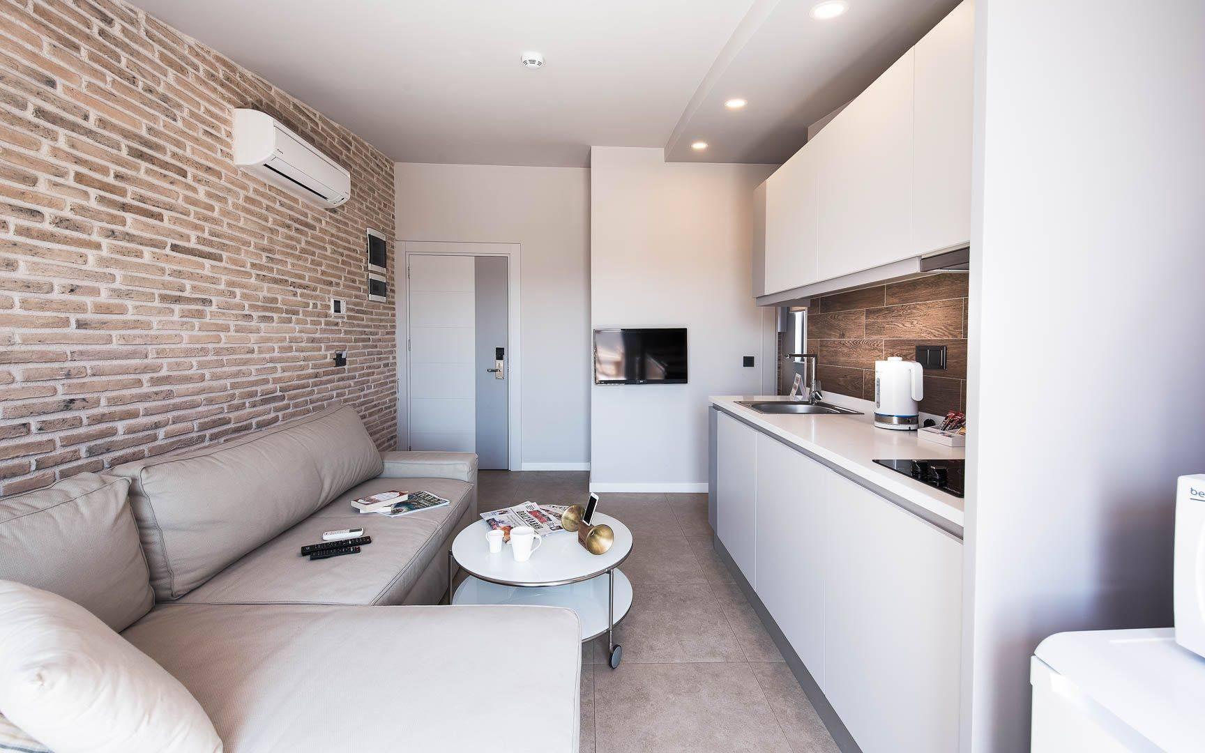 Trend suites iç mimari dna mimarlık nail atasoy