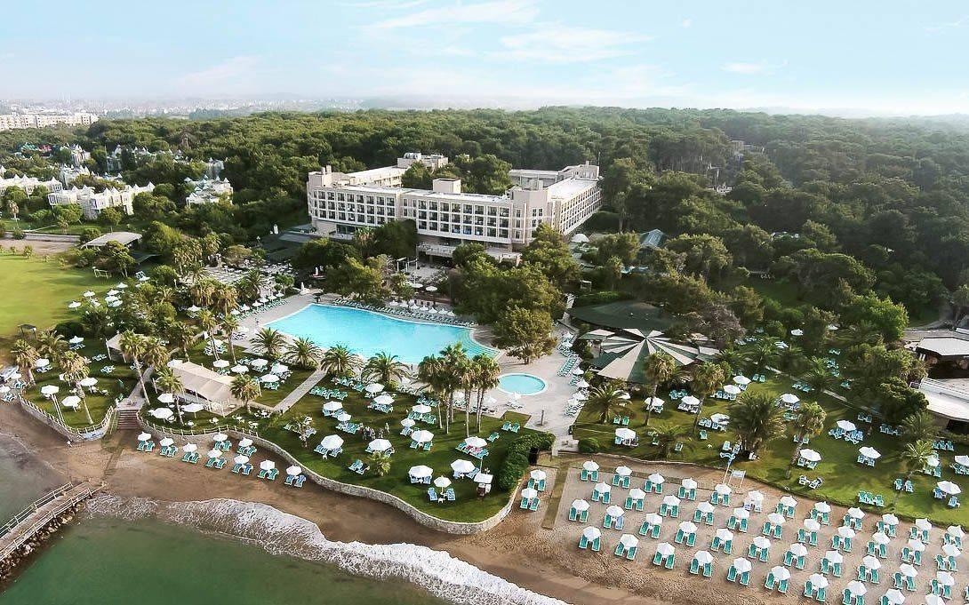 TURQUOISE RESORT SPA HOTEL-6